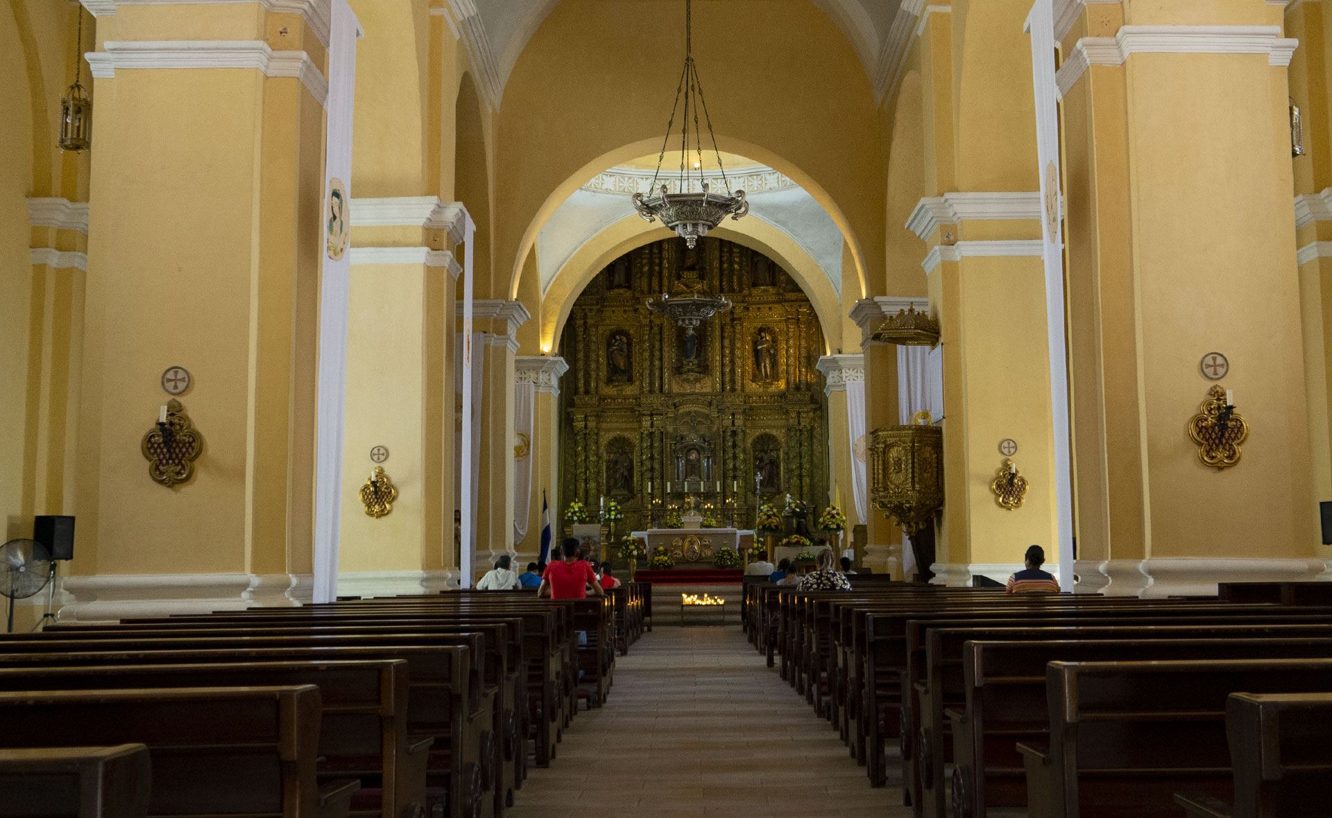 Comayagua, la capital política y religiosa de Honduras