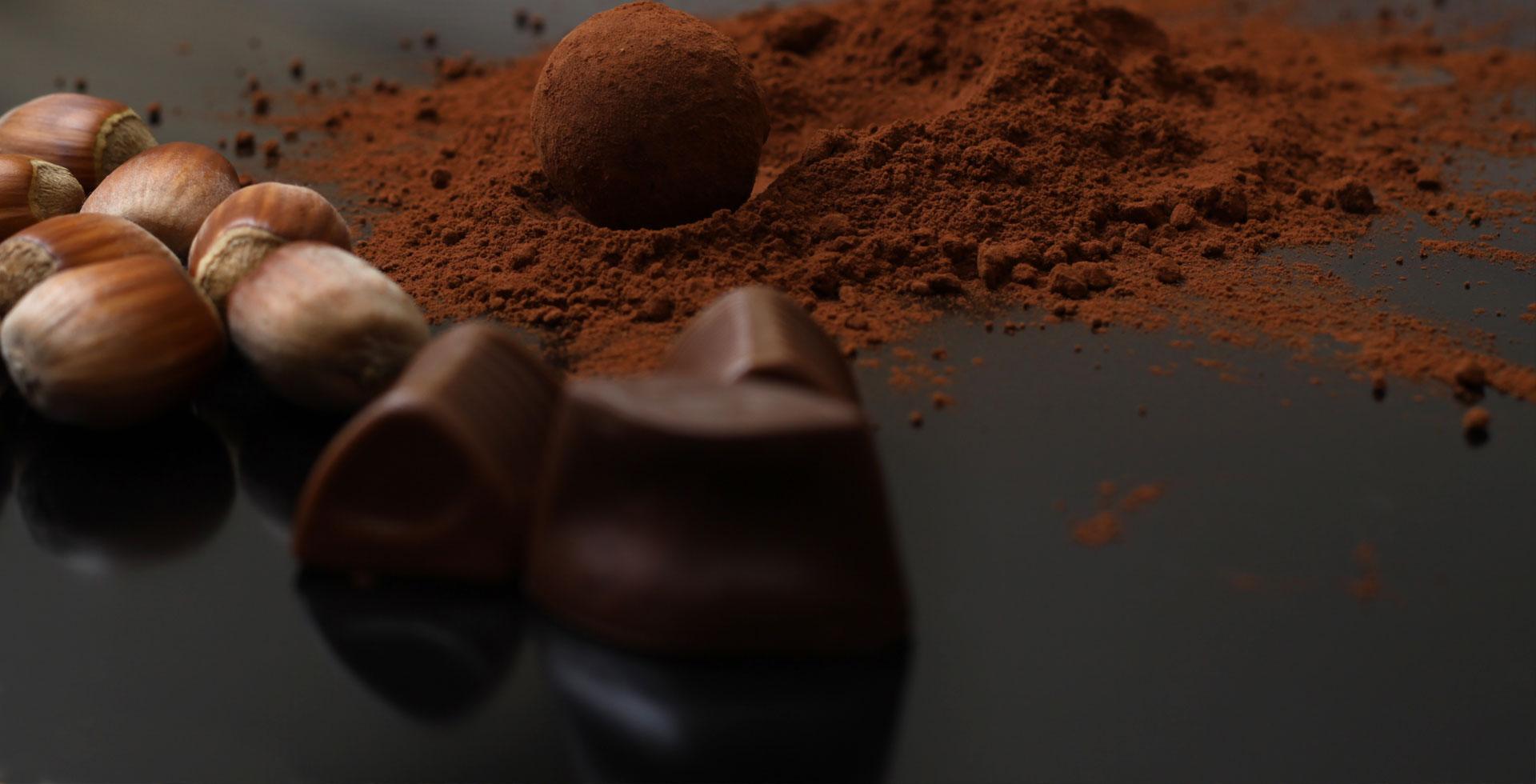 CHOCOLATE Un legado de la cultura mesoamericana