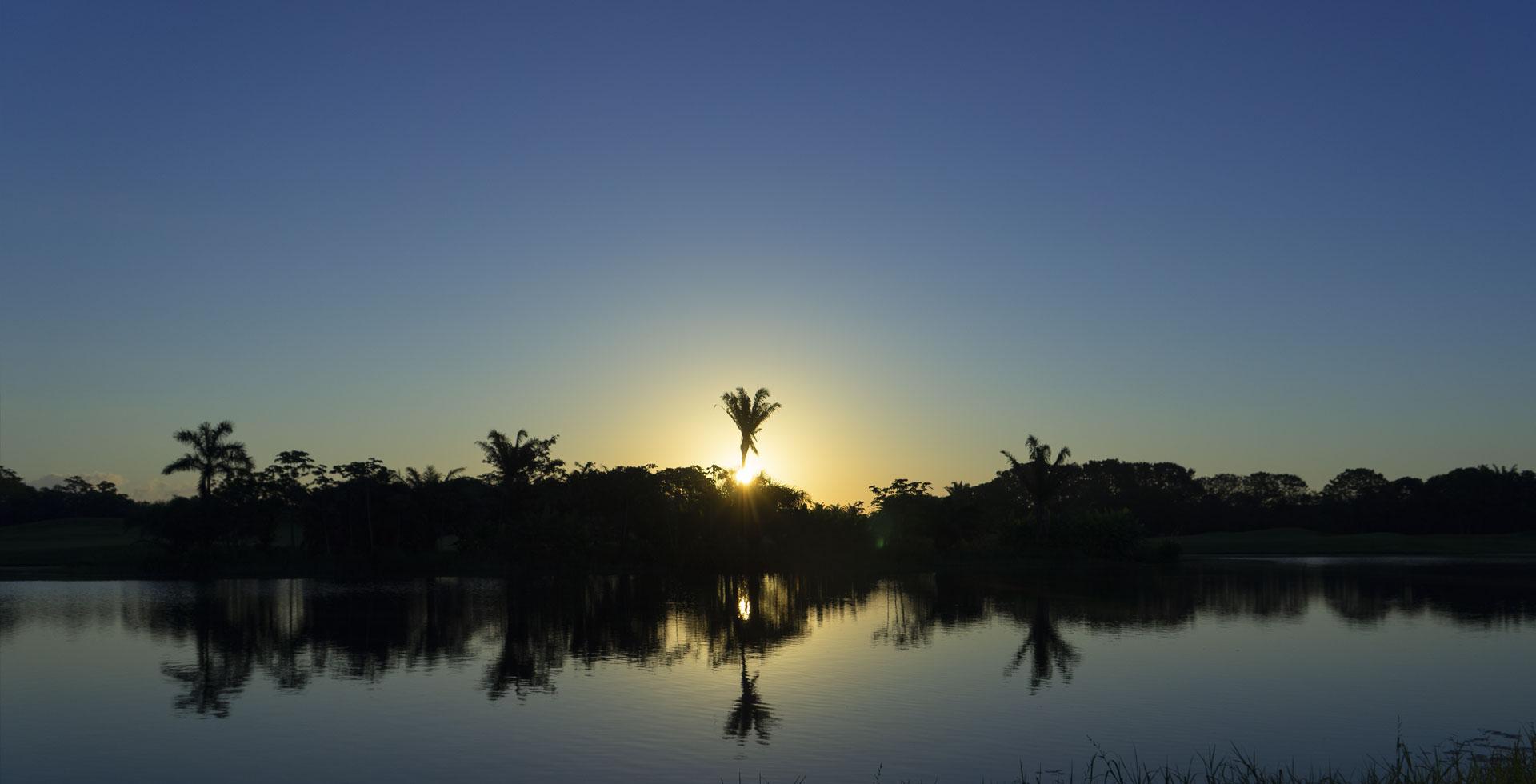 La Bahía de Tela y su encanto