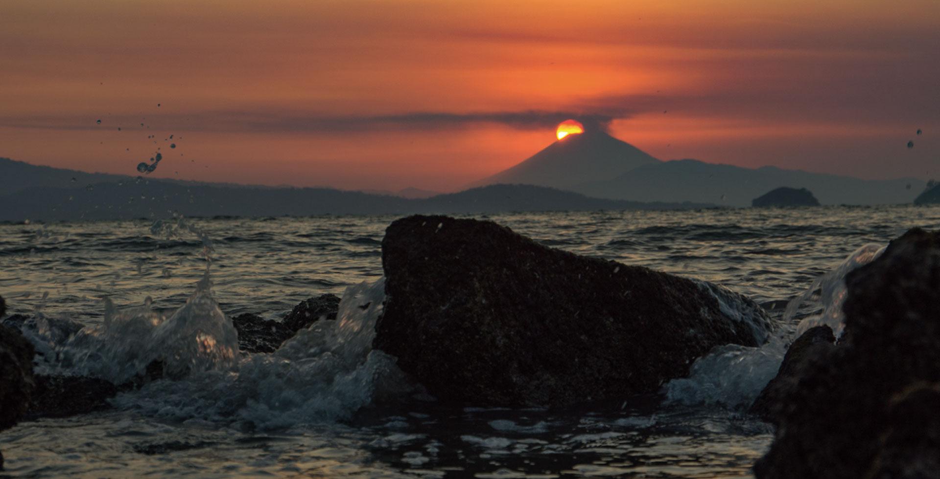 Volcanes dormidos de Honduras